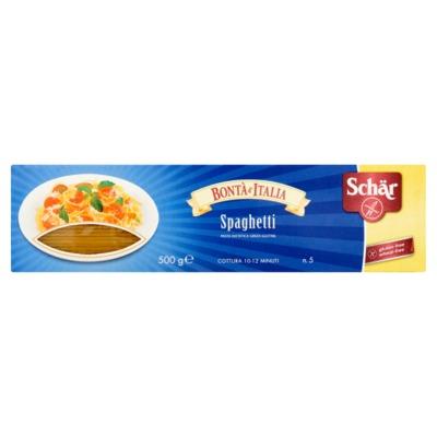 Schär spaghetti 500 gram