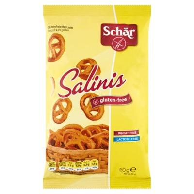 Schär Salinis 60 gram