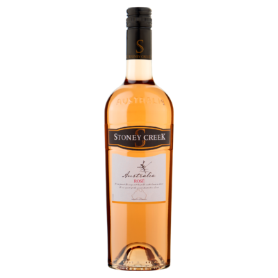 Stoney Creek Shiraz Rose 750 ml