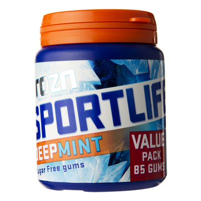 Sportlife Deepmint value pack