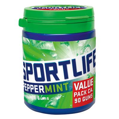 Sportlife Peppermint suikervrij