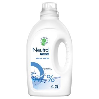 Neutral Wit Wasmiddel 1425 ml.