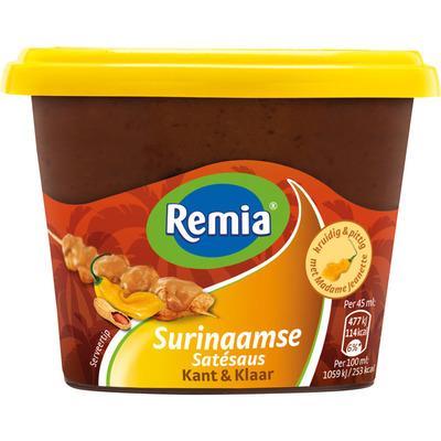 Remia Satésaus Surinaams kant en klaar