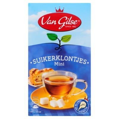 Van Gilse suikerklontjes mini 500 gram