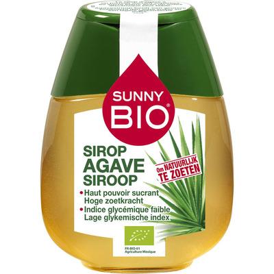 Sunny Bio Agavesiroop biologisch