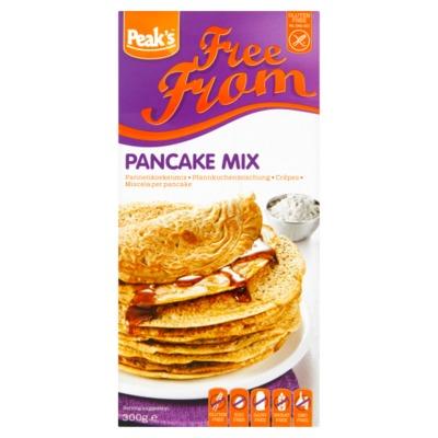 Peak's Free From pannenkoekenmix 300 gram