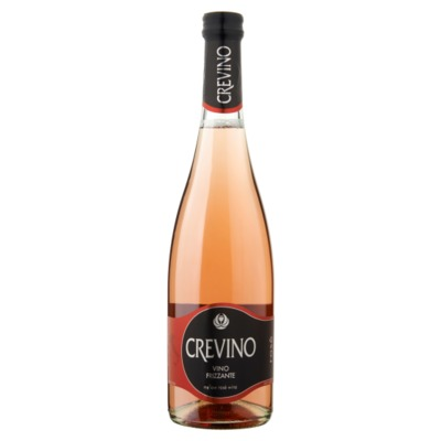 Crevino mellow rose wine 75 cl.