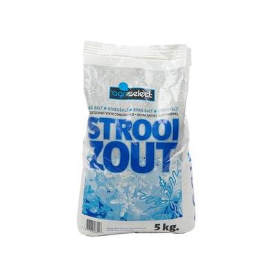 Strooizout 5 kilo