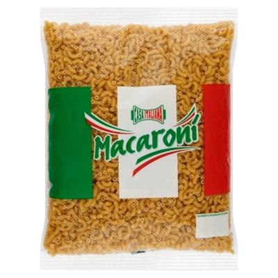 Casa Italiana macaroni 1 kilo
