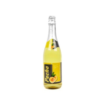 Claudin Cider Peche 75 cl.