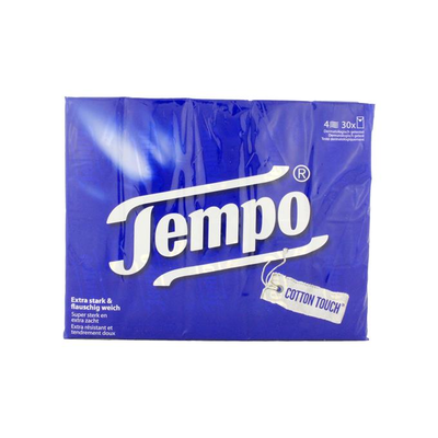 Tempo Regular 4-laags 30-pack