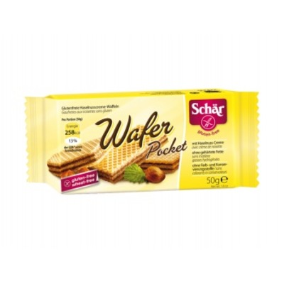Schär Wafer pocket glutenvrij