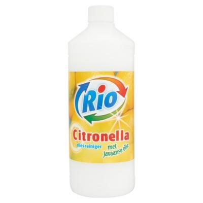 Rio Citronella allesreiniger 1 liter