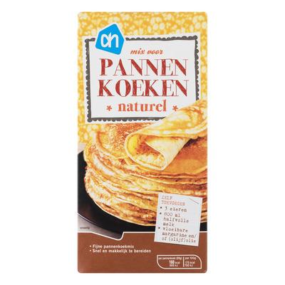 Huismerk Pannenkoekmix