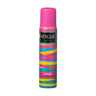 Vogue Girl Flexible Deodorant Spray