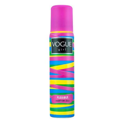 Vogue Girl flexible parfum deo