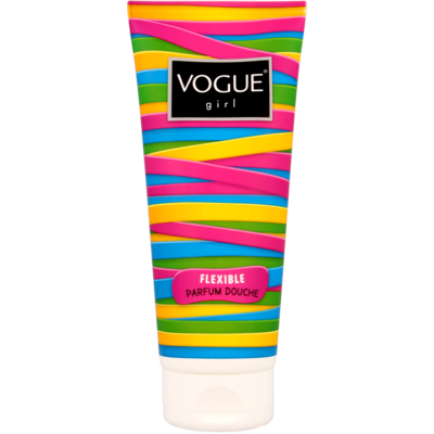 VOGUE Girl Douche Gel Flexible