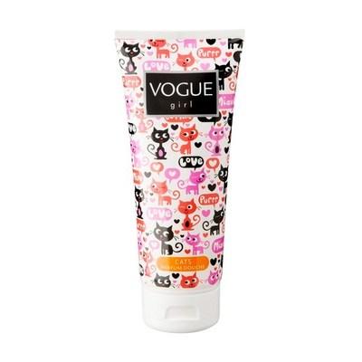 Vogue Girl Cats Parfum Douchegel