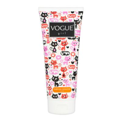 Vogue Girl Parfum Douche Cats