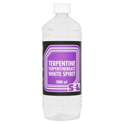 Sel terpentine 1 liter