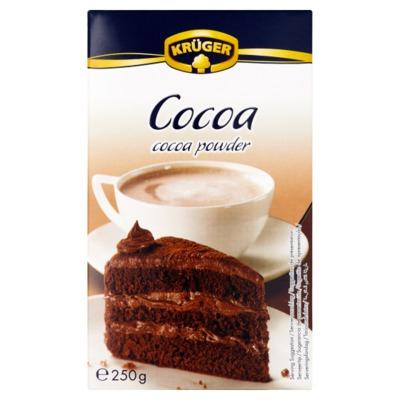 Kruger cacao