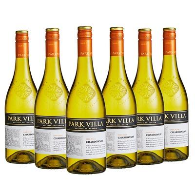 Park Villa Chardonnay 6x 75 cl.
