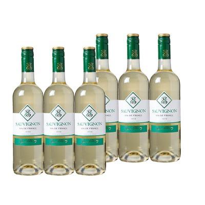 Jean Sablenay Sauvignon Blanc 6x 75 cl.
