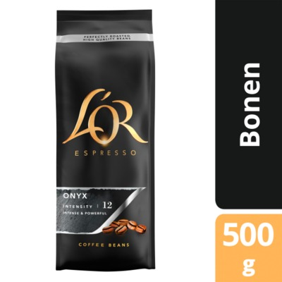 L'OR Onyx bonen 500 gram