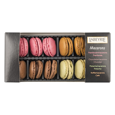 Labeyrie Macarons