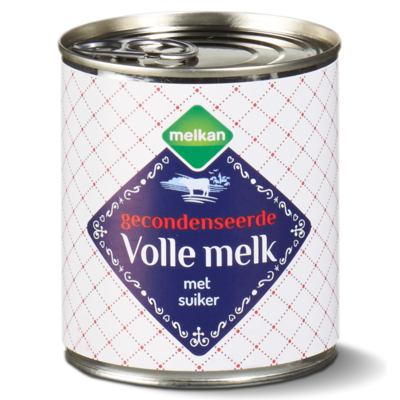Huismerk Gecondenseerde melk