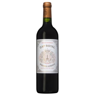Cap Royal Bordeaux Magnum red wine