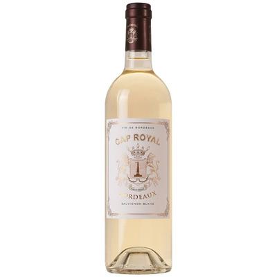 Cap Royal Bordeaux Blanc 75CL