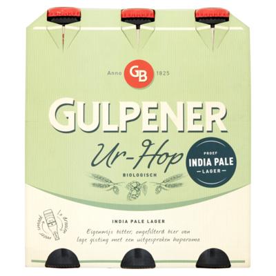 Gulpener Ur-hop 6 x 30cl