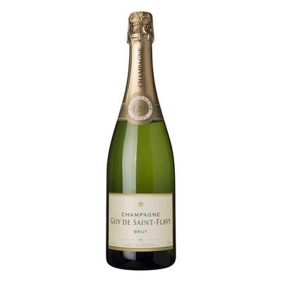 Guy de Saint-Flavy Champagne brut