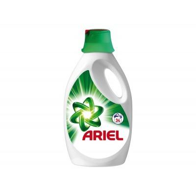 Ariel Regular vloeibaar wasmiddel 34 wasbeurten
