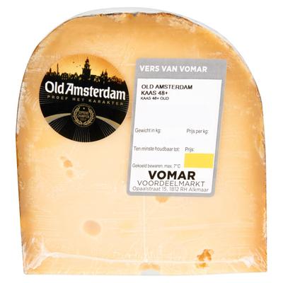 Vomar Old Amsterdam 48+ Stuk ca. 450 g