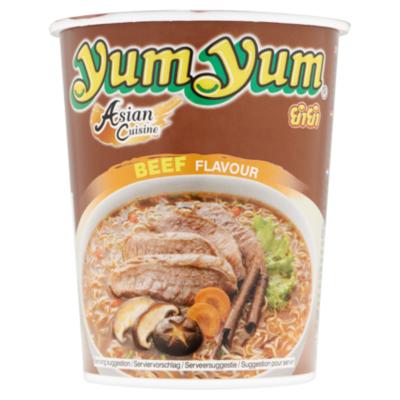 Yum Yum Rund noedels soep