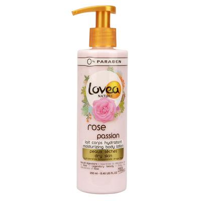 Lovea Rose passion bodylotion