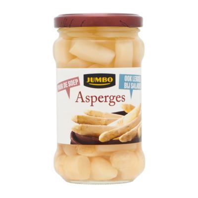 Huismerk Asperges