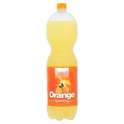 Summit Orange Sparkling 2 L