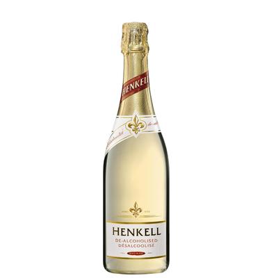 Henkell Witte Wijn Alcoholvrij