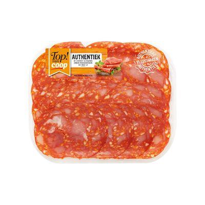 Authentiek Spaanse Chorizo