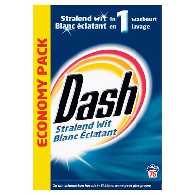 Dash Waspoeder stralend wit