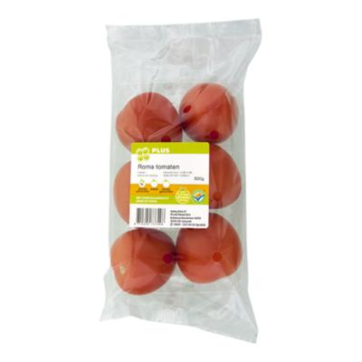 Huismerk Tomaten Roma