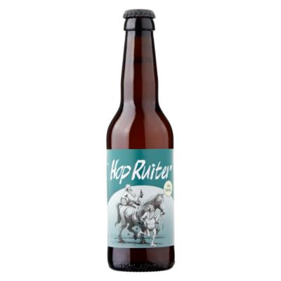 Schelde Brouwerij Hop Ruiter Ipa Tripel Fles