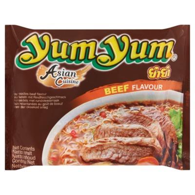 Yum Yum Bami Soep Rund 60 gram