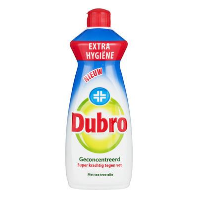 Dubro Extra hygiëne handafwas
