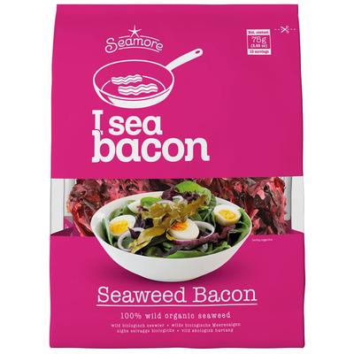 Seamore I sea bacon seaweed bacon bio