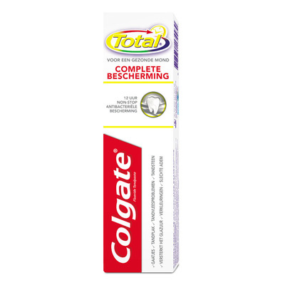 Colgate Total complete bescherming tandpasta