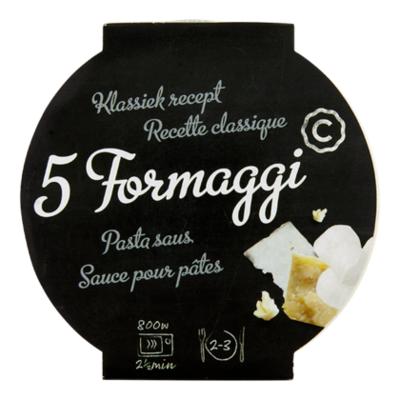 Conveni 5 formaggi